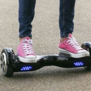 ARE HOVERBOARDS LEGAL
