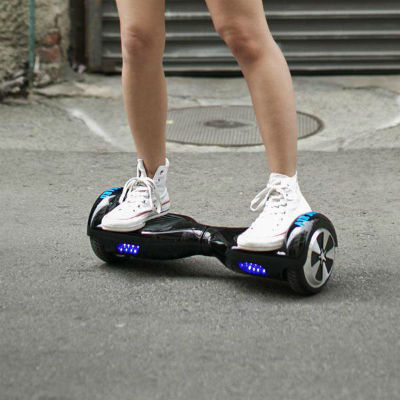 Are Hoverboards Legal UK