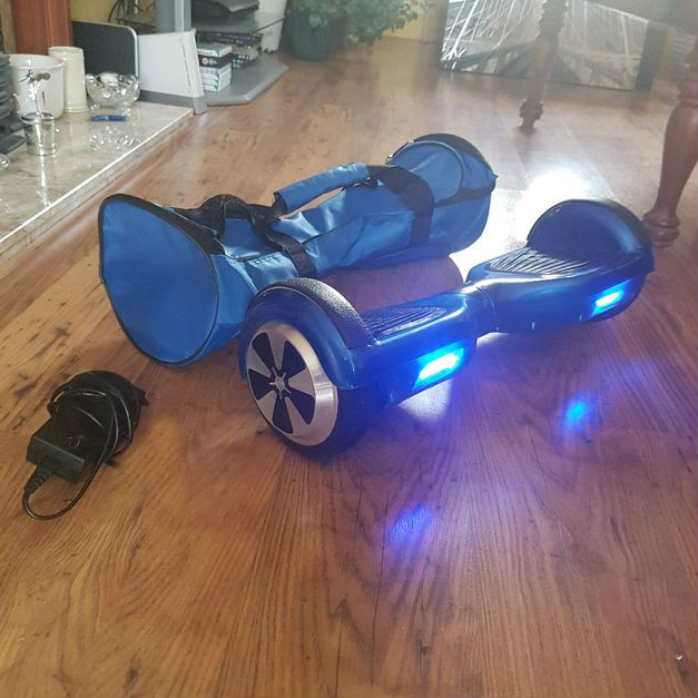 Benefits of owning a HOVERBOARD-PRO Hoverboard UK