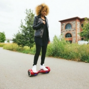 HOVERBOARD Riding UK