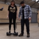 HOVERBOARDS How to ride a Hoverboard