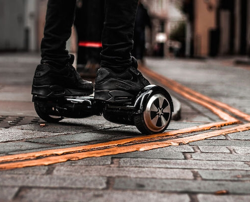 HOVERBOARD-PRO leading UK hoverboard company