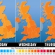 Hoverboard UK Weather Forecast Hot Madrid