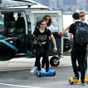 Hoverboards Technology Transforming Travel UK