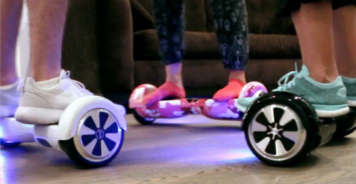 Hoverboards why should buy UK