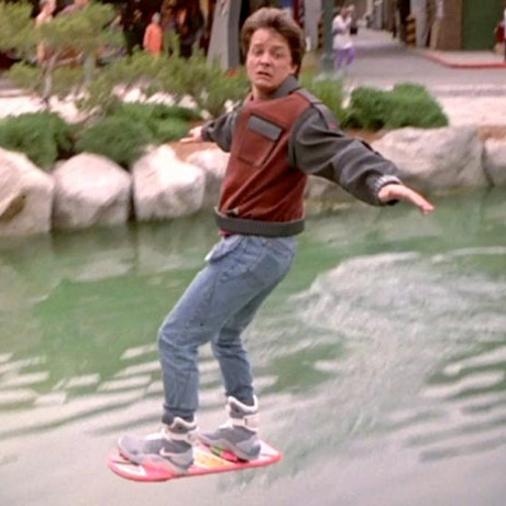 What is a Hoverboard Why are they fun to ride