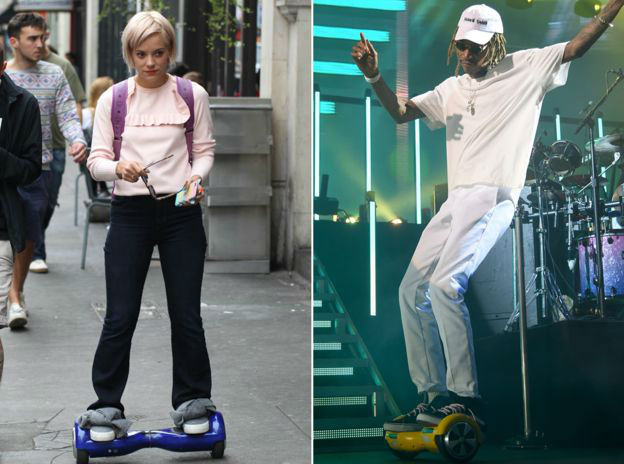 Hoverboard Market UK