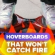 Cheap Hoverboards sale from China dangerous