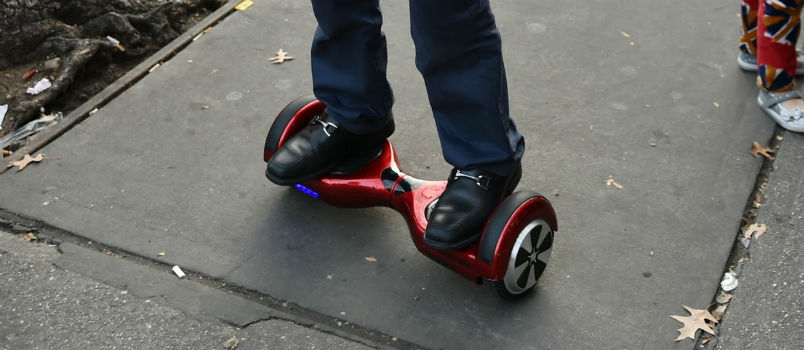 Purchase Quality Hoverboards For Sale UK