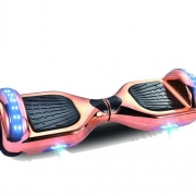 Different Types of Hoverboards UK