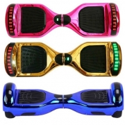 Hoverboard Models different Types UK Hoverboards