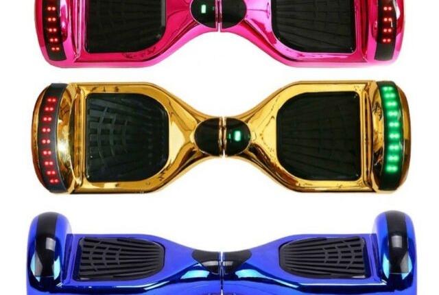Hoverboard Models different Types UK Hoverboards