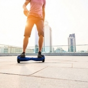 Hoverboards Make Outdoors Fun Summer