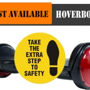 How do I know my Hoverboard is Safe?