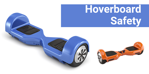 Is my Hoverboard safe UK