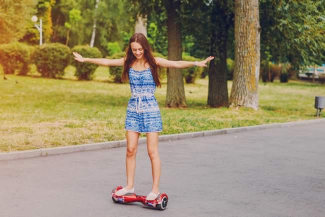 UK Hoverboards Weather 2019 Summer