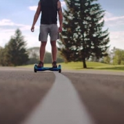 Can anyone ride a Hoverboard UK