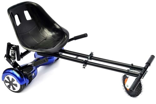 Hoverboards with off-road suspension Hoverkart Sale UK