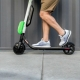 Hoverboards electric scooters illegally ridden on UK roads