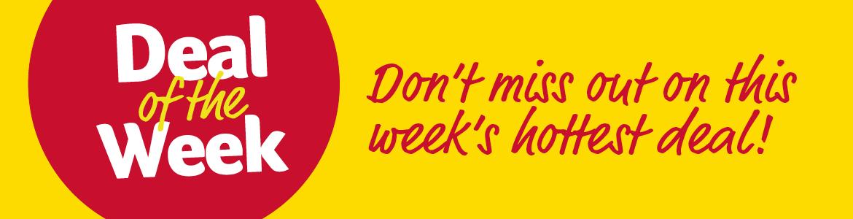 Hoverboard deal of the week Sale