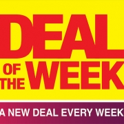 New Hoverboard deal of the week 2019