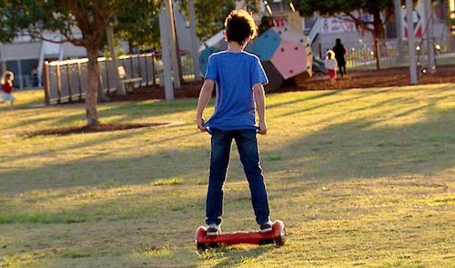 Best Hoverboard for 8-year old Child