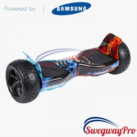 HOVERBOARDS UK Flame Hummer Hoverboard Sale
