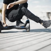 Hoverboards UK Law