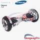 Hoverboards UK Mammoth Punisher