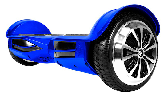 Hoverboards UK from Amazon