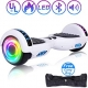Hoverboards from Amazon