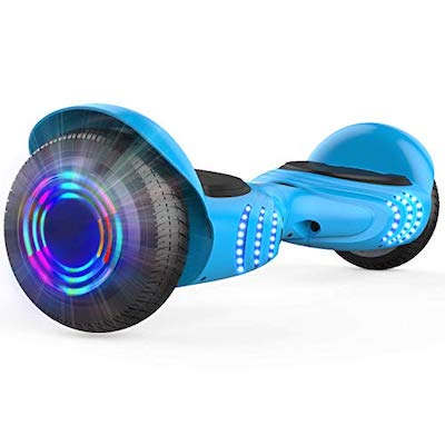 Hoverboards from Amazon UK