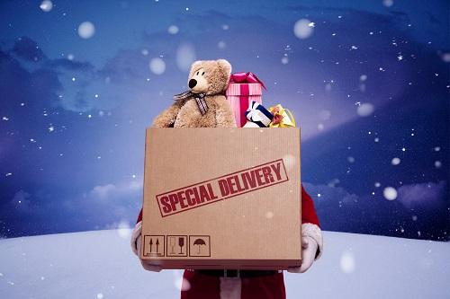 UK Hoverboards Delivered for Christmas