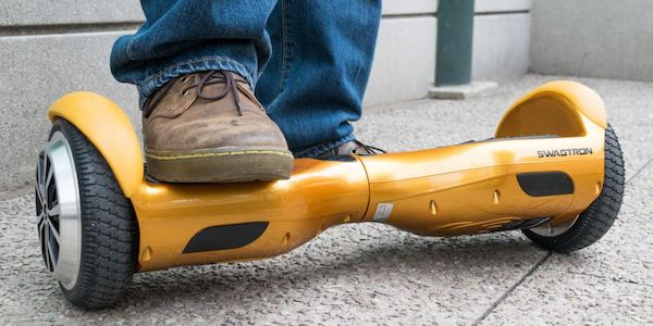 UK Hoverboards Safe to Buy