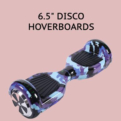 DISCO HOVERBOARD UK RANGE