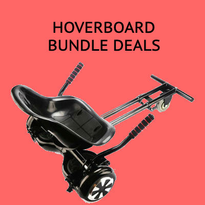 HOVERBOARD UK BUNDLE RANGE