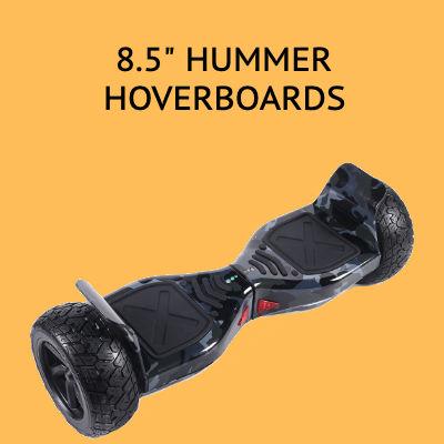 HUMMER HOVERBOARD UK RANGE