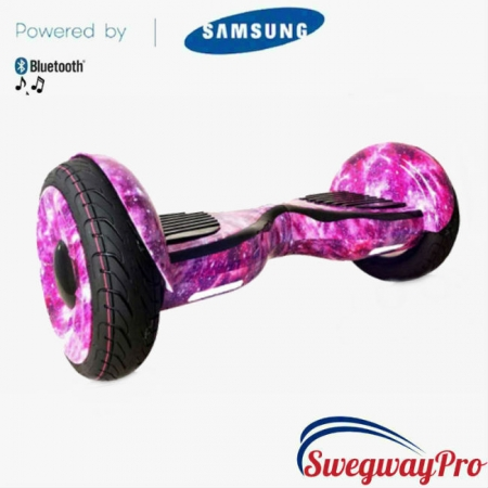 Hoveboard UK Pink Galaxy Mammoth Hoverboards Sale