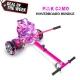 Hoverboard UK PINK Camo Disco Bundle Deal