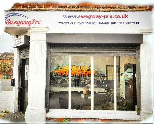 Official Hoverboard UK Shop