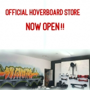 The Official Hoverboard Shop UK