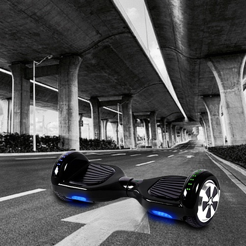 Which Size Hoverboard to Buy UK Swegways