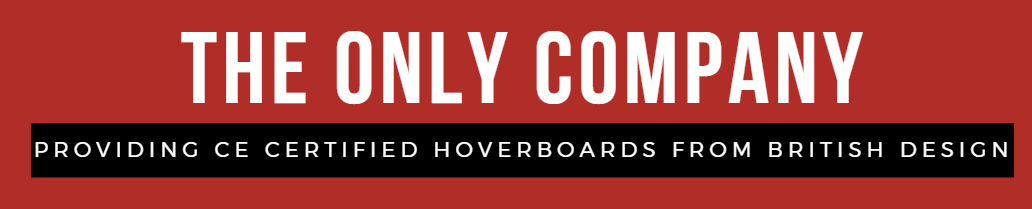 Why buy from HOVERBOARD-PRO Hoverboards UK