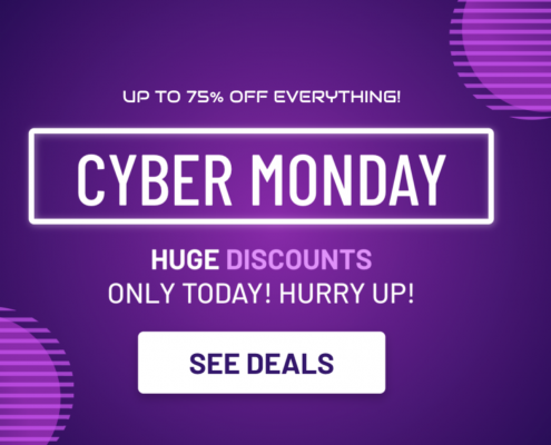 CYBER MONDAY HOVERBOARD SALE UK 2019