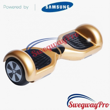 HOVERBOARD UK Classic Lite Sale Gold M1
