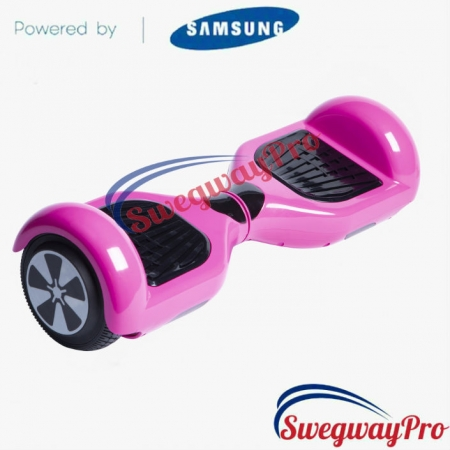 HOVERBOARD UK Classic Lite Sale Pink M1