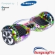 HOVERBOARD UK Voodoo M1X Disco Sale