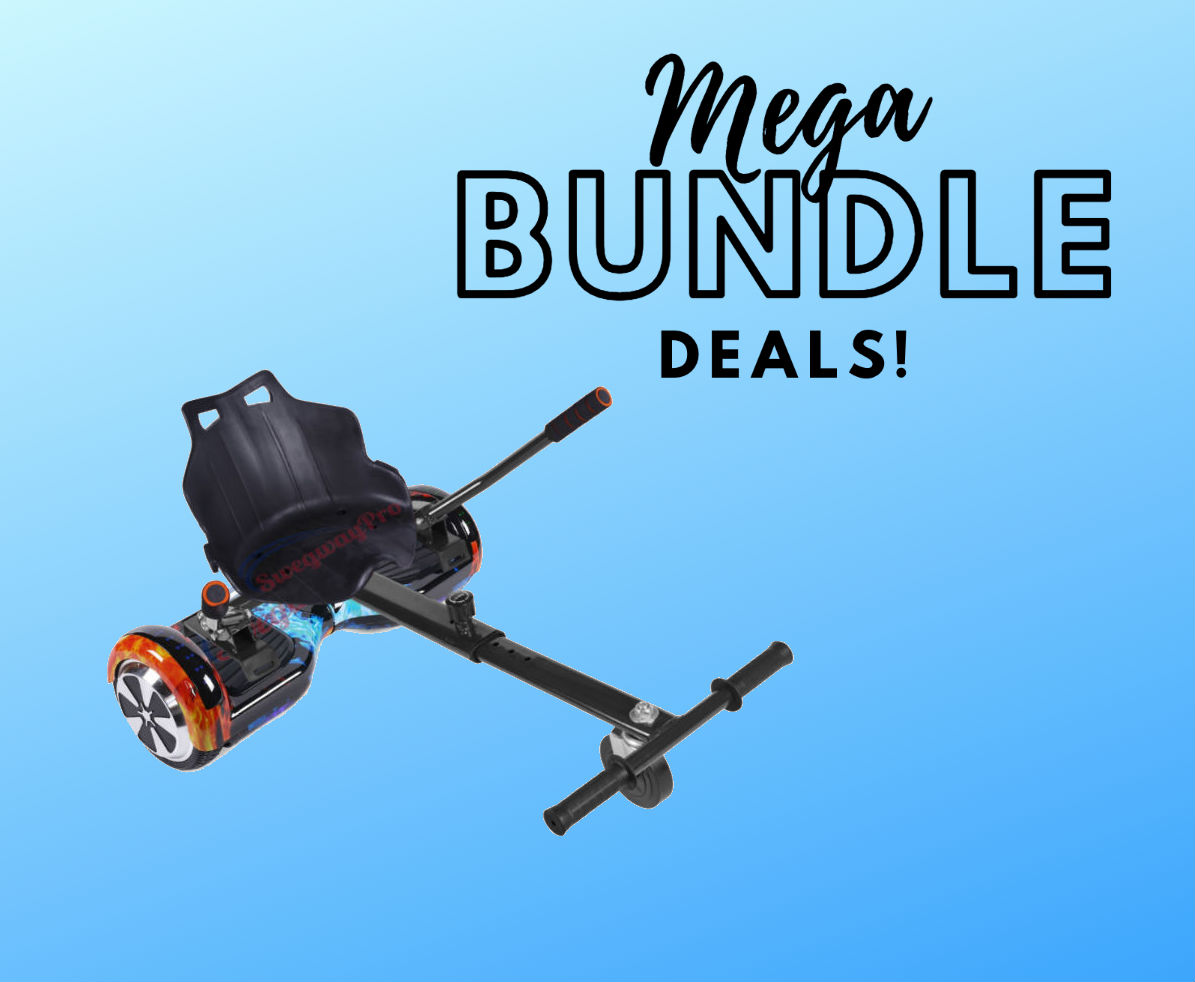 HOVERBOARD UK BUNDLE DEALS HOVERBOARD PRO